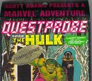 Questprobe: The Hulk