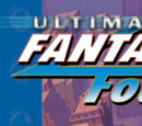 Ultimate Fantastic Four Vol 1 10