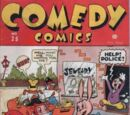 Comedy Comics Vol 1 25