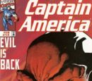 Captain America Vol 3 14