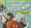 Web of Spider-Man Vol 1 113