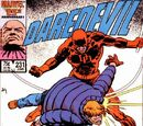 Daredevil Vol 1 231
