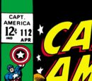 Captain America Vol 1 112
