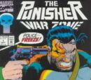 The Punisher War Zone Vol 1 7