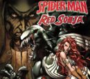 Spider-Man Red Sonja/Covers
