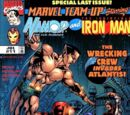 Marvel Team-Up Vol 2 11