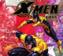 X-Men: First Class Finals Vol 1 1
