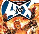 Avengers vs. X-Men Vol 1 8