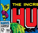 Incredible Hulk Vol 1 104