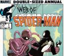 Web of Spider-Man Annual Vol 1