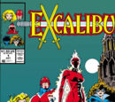 Excalibur Vol 1 1
