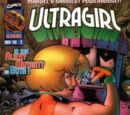 Ultragirl Vol 1 1