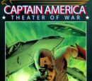 Captain America Theater of War Vol 1