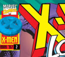 X-Men: Lost Tales Vol 1 2