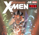 Astonishing X-Men Vol 3 58