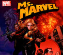 Ms. Marvel Vol 2 33