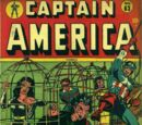 Captain America Comics Vol 1 63