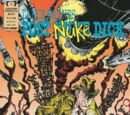 Lance Barnes: Post Nuke Dick Vol 1 1