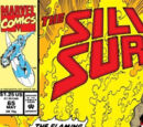 Silver Surfer Vol 3 65