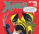 Wolverine and the X-Men Vol 1 17