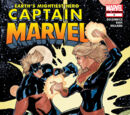 Captain Marvel Vol 7 6