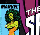 Sensational She-Hulk Vol 1 3