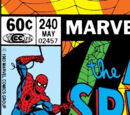Amazing Spider-Man Vol 1 240