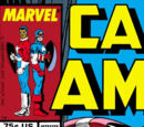 Captain America Vol 1 347