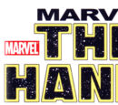 Marvel Legacy: The 1980's Handbook Vol 1 1
