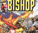 Bishop the Last X-Man Vol 1 10