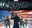 Marvel: The Avengers Prelude: Fury's Big Week Vol 1 2