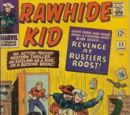 Rawhide Kid Vol 1 52