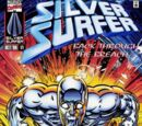 Silver Surfer Vol 3 121