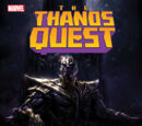 Thanos Quest Vol 2 1