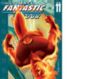 Ultimate Fantastic Four Vol 1 11