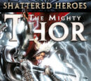 Mighty Thor Vol 1 12