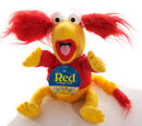 Fraggle Rock dolls (Pedigree)