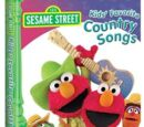 Kids' Favorite Country Songs