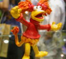 Fraggle Rock 25th Anniversary figures