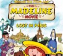 Winnie the Pooh and Madeline: Lost in Paris
