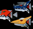Arsenal (Dino Thunder)