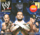 WWE Magazine - April 2013 - Vol. 32, No. 4