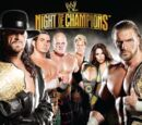 Night of Champions 2008