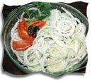 Pakistani Cucumber Salad