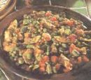 Side Dish Vegetable Recipes