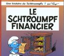 The Finance Smurf (comic book)