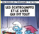 The Smurfs And The Book That Tells Everything