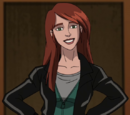 Mary Jane Watson (Earth-TRN123)