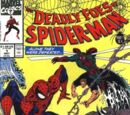 The Deadly Foes of Spider-Man (Volume 1)