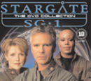 Stargate SG-1: The DVD Collection 18